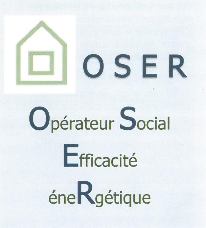 LOGO DE OSER